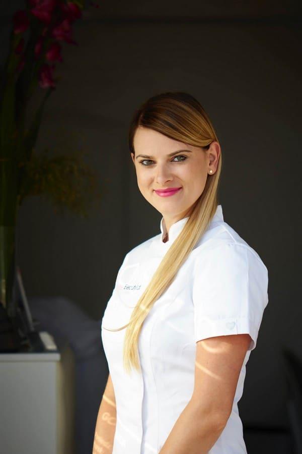 Ewa Brzozowska - właściciel kosmetolog
