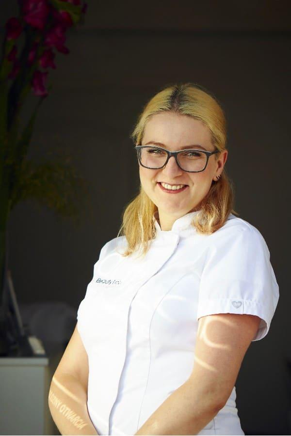 Ewelina Lewandowska - Kosmetolog