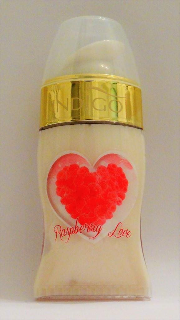 Balsam do rąk INDIGO RAPSBERRY LOVE 30ML